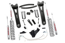 Load image into Gallery viewer, Rough Country 6-inch Radius Arm Suspension Lift Kit