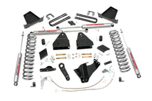 Load image into Gallery viewer, Rough Country 6-inch Suspension Lift Kit (Non-Overload Spring Models)