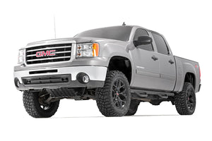 Rough Country 3-inch Body Lift