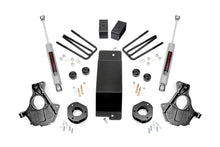Load image into Gallery viewer, 3.5in GM Suspension Lift Knuckle Kit (14-18 1500 PU 4WD Cast Steel)