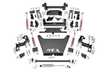Load image into Gallery viewer, Rough Country 6-inch Non-Torsion Drop Suspension Lift Kit