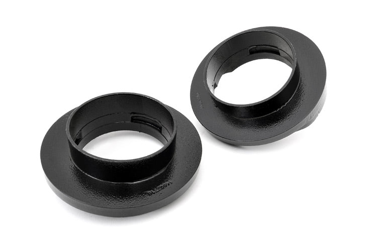 Rough Country 1.5-inch Suspension Leveling Kit