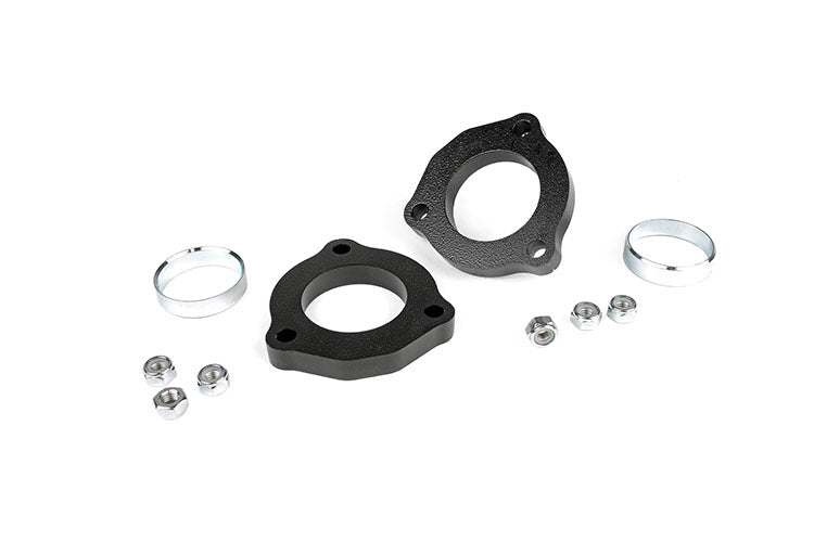 Rough Country 2-inch Suspension Leveling Kit