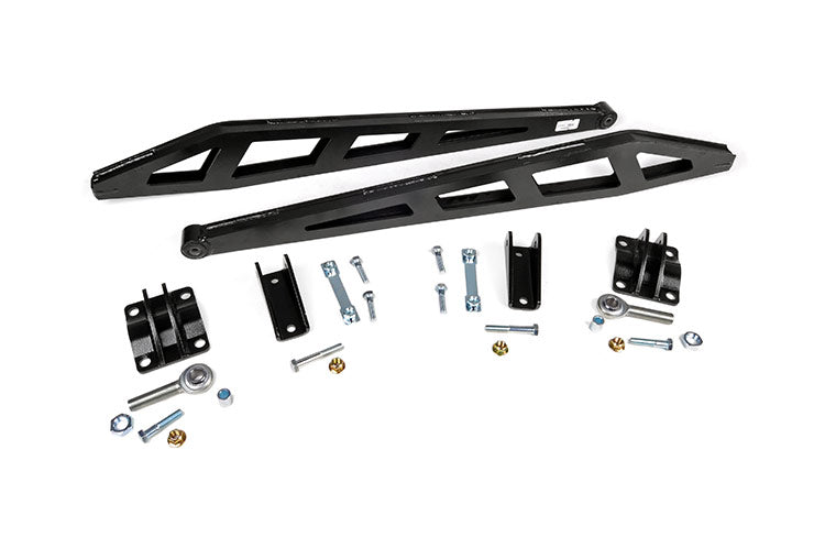 Rough Country Traction Bar Kit for 0-7.5-inch Lifts