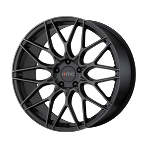 ALKALINE 19x10 5x114.30 PHANTOM BLACK (40mm)
