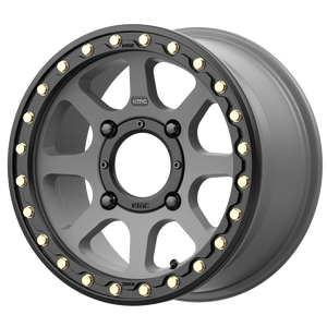 ADDICT 2 BEADLOCK 14x7 4x137.00 SATIN GRAY (38mm)