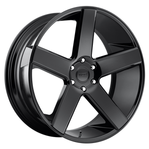 BALLER 30x10 6x139.70 GLOSS BLACK (31mm)