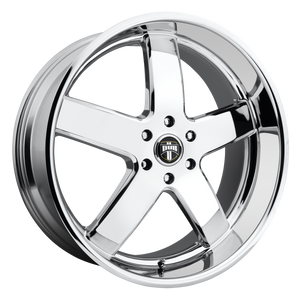 BIG BALLER 26x10 5x139.70 CHROME PLATED (25mm)