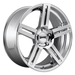 ROC 22x9.5 6x135.00 CHROME PLATED (30mm)