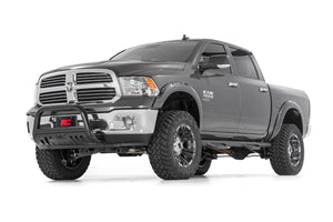 6in Dodge Suspension Lift Kit N3 Struts & N3 Shocks (12-18 Ram 1500 4WD)