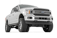 Load image into Gallery viewer, Ford Dual 10in LED Chrome Series Grille Kit (18-20 F-150 XLT)-Chrome Series