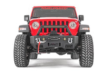 Load image into Gallery viewer, 3.5in Jeep Suspension Lift Kit Control Arm Drop & V2 Shocks (18-20 Wrangler JL)