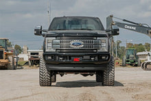 Load image into Gallery viewer, 6in Ford 4-Link Suspension Lift Kit (17-19 F-250/350 4WD 4in Axle)