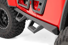 Load image into Gallery viewer, Jeep Contoured Drop Steps (2020 Gladiator JT)