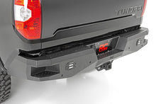 Load image into Gallery viewer, Toyota Heavy-Duty Rear LED Bumper (14-20 Tundra)