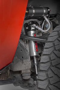 GM Front Adjustable Vertex Shocks (11-19 Silverado/Sierra 2500/3500 for 3-4.5in Lifts)