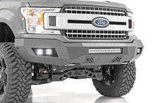 Load image into Gallery viewer, Ford Heavy-Duty Front LED Bumper (18-20 F-150)