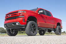 Load image into Gallery viewer, 6in Suspension Lift Kit Vertex Coilovers & V2 Shocks (19-20 Chevy 1500 PU 4WD/2WD)