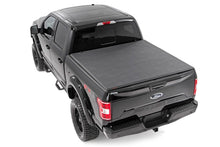 Load image into Gallery viewer, Ford Soft Tri-Fold Bed Cover (19-20 Ranger)
