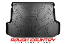 Load image into Gallery viewer, Rough Country Heavy Duty Rear Cargo Liner Floor Mat