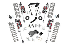 Load image into Gallery viewer, 4in Jeep Suspension Lift Kit Vertex (07-18 Wrangler JK Unlimited)