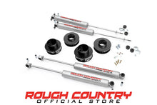Load image into Gallery viewer, Rough Country 2-inch Suspension Lift Kit