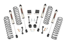 Load image into Gallery viewer, 2.5in Jeep Suspension Lift Kit V2 Shocks & Springs (18-20 Wrangler JL)
