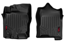 Load image into Gallery viewer, Rough Country Heavy Duty Floor Mats - Front Set