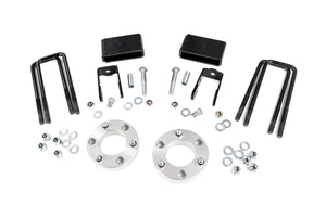 Rough Country 2-inch Suspension Leveling Lift Kit