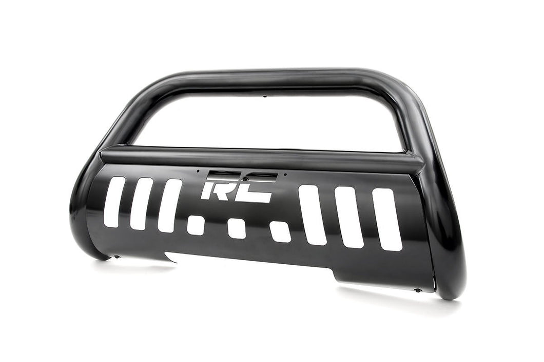 Chevrolet 07-13 Avalanche Bull Bar (Black)