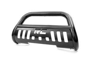 GM 19-20 Silverado / Sierra 1500 Bull Bar (Black)