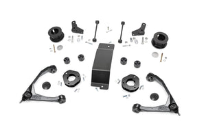 3.5in GM Suspension Lift Kit (07-13 1500 Avalanche)