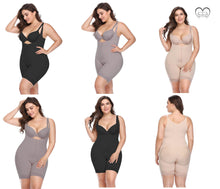 Laden Sie das Bild in den Galerie-Viewer, Full Body Shapewear - GALAXY of HOME