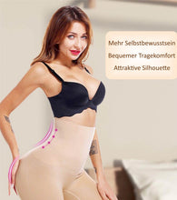 Laden Sie das Bild in den Galerie-Viewer, Bodyshaper - High Waist - GALAXY of HOME