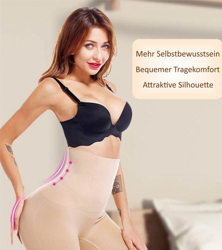 Bodyshaper - High Waist - GALAXY of HOME