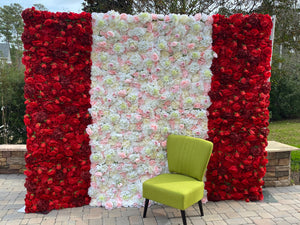 """Abundance"" Backdrop (Call for Pricing)"