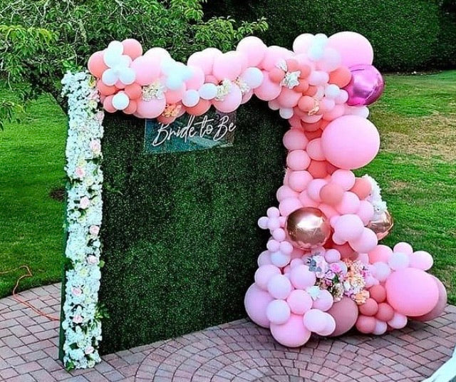 Customized designs with Balloons starts from