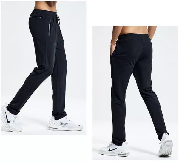 Long Fitness Running Stretch Pants