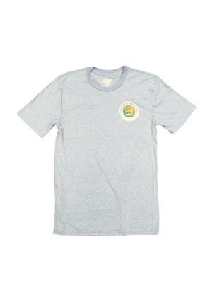 Pogo Waves Short Sleeve Tee