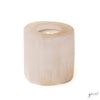 Selenite Tealight Holder