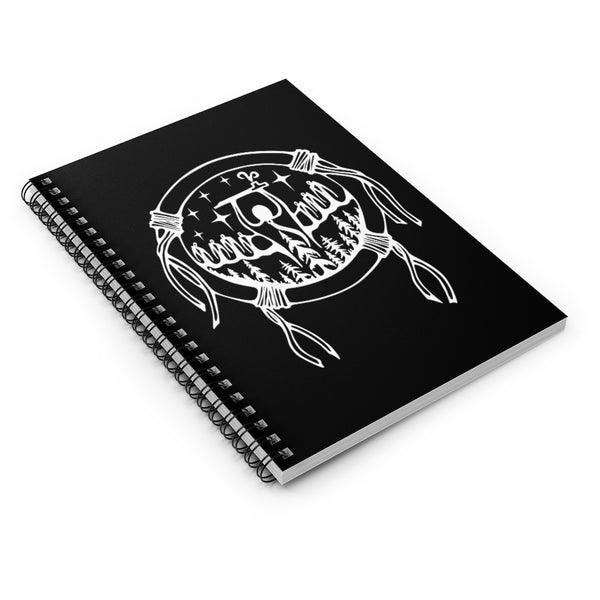 Write Reflect & Reset Spiral Notebook