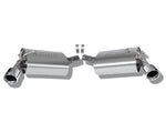 Borla Camaro V6 2010-2013 Axle-Back Exhaust Touring part # 11776