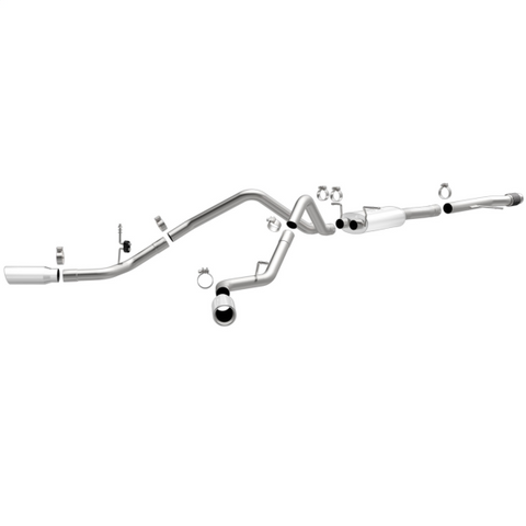Magnaflow #15269 Street Series Cat-Back Performance Exhaust System for 2014 -2019 Chevrolet / GMC 1500