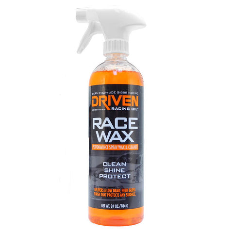 Driven Racing Oil 50060 RaceWax - 24 oz Bottle
