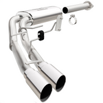 MagnaFlow #19054 2015-2019 Ford F-150 Street Series Cat-Back Performance Exhaust System
