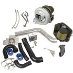 BD DIESEL #1045325 Super B Twin Turbo Upgrade Kit Dodge 1998-2002 24-valve