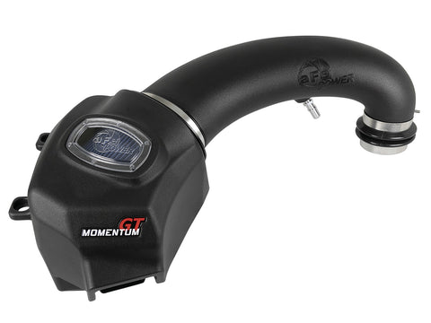 AFE Power 50-70013R Momentum GT Cold Air Intake System w/Pro 5R Filter Media for 19-20 RAM 1500 HEMI