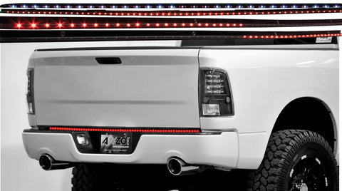 "ANZO USA 531006 60"" LED Tailgate Bar w/Reverse 5 Function"