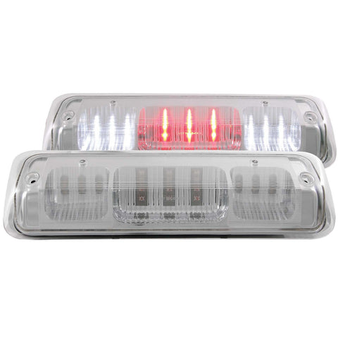 ANZO 531070 Ram 1500 09-18 / Ram 2500/3500 10-18 L.E.D 3RD Brake Light Chrome