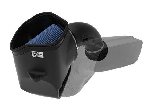 Afe Power 54-13046R Magnum FORCE Stage-2 Cold Air Intake w/Pro 5R Filter - RAM Diesel Trucks 19-20
